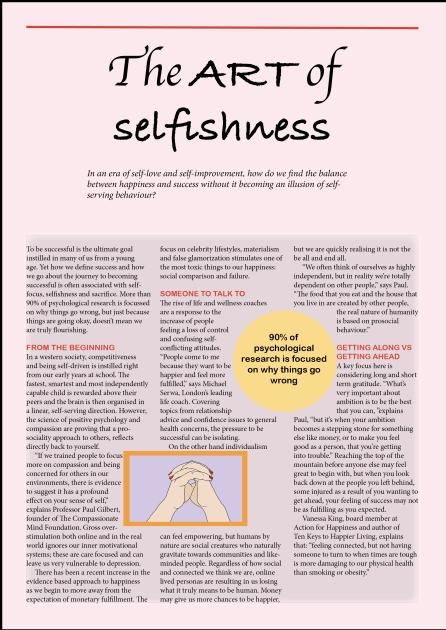 BalanceMagazine//Page1