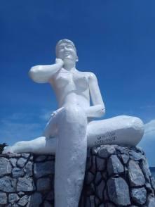 Kep monument