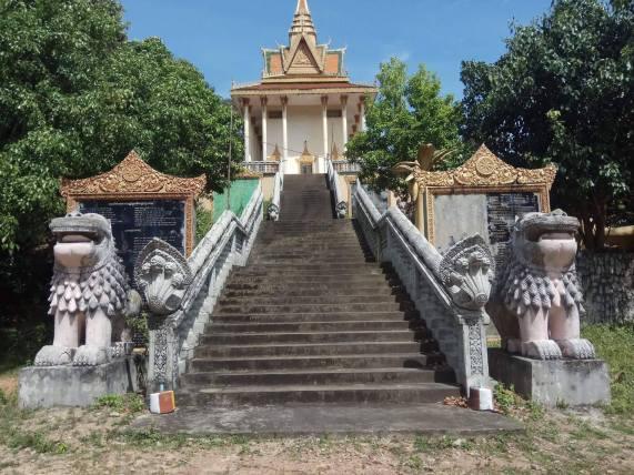 Samathi pagoda